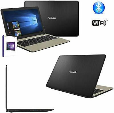 "NOTEBOOK ASUS 15.6"" X540NA-GQ017T N3350,Ram 4GB,Hd 500GB,DVD-RW, WINDOWS 10 HOME"