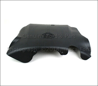 New Oem 4.6L Engine Cover 1999-2002 Crown Victoria Grand Marquis Town Car