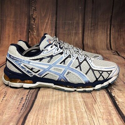asics trainers for men size 10