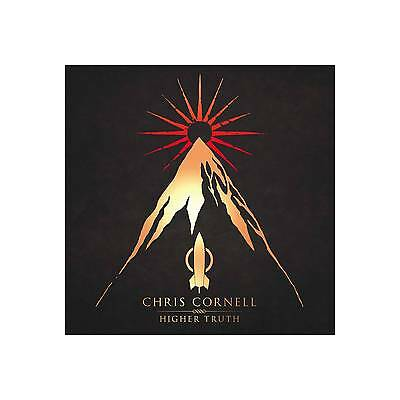 Chris Cornell - Higher Truth [New CD] Deluxe Edition