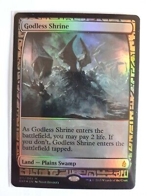 Mtg godless shrine expo x 1 nr mint condition