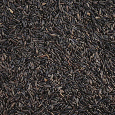 Niger Bird Seed Nyjer Black Food Mix Feed Mixture Garden Feeder Pet Yard Wild UK
