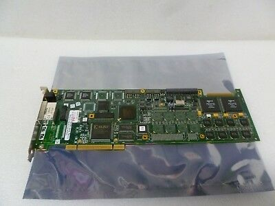 NMS Natural Microsystems ASSY P/N 5600 - REV. E1 BOARD