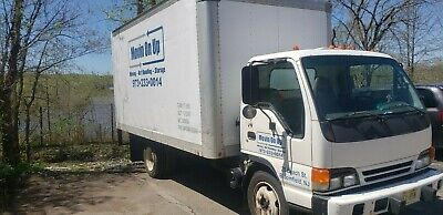 2005 FREIGHTLINER 22' Box Truck Automatic 1 Fleet Owner Records