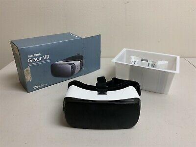 Samsung Gear VR Virtual Reality Headset Glasses for Galaxy Note 5 S6 Edge