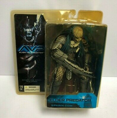 Science Fiction & Horror Mcfarlane Toys Alien Vs Predator 2 Movie Birth Of Hybrid Box Figure Set New Excellent Quality