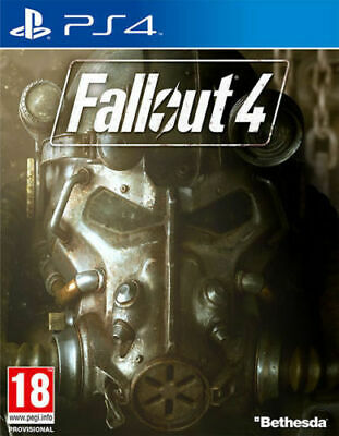 Fallout 4 PS4 very good - same day dispatch - free postage