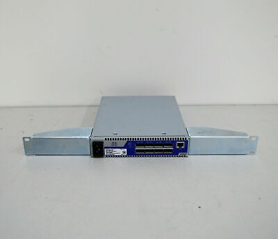 Mellanox Infiniscale IS5022 QDR 8-Ports 851-0167-01 InfiniBand Switch