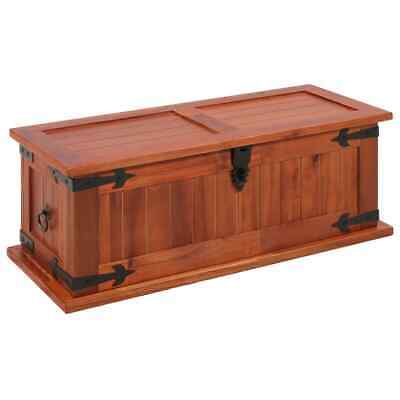 Wooden Toy Storage Chest Blanket Box Large Cage Box Large Trunks Unique Style UK