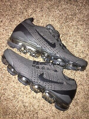 NIKE AIR VaporMax Flyknit 3.0 MEN'S Running Trainers Shoes