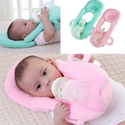 Kids Soft Nursing Pillow Breastfeeding Infant Baby New Pillows Feeding DS