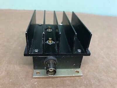 MINI CIRCUITS ZHL-1A-BNC   2-500Mhz 24.5V +28db min gain Medium Power Amplifier