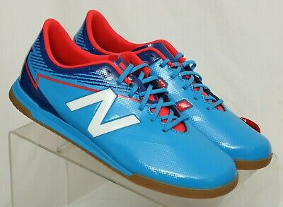 1394f798142d3 New Balance NEW Furon JSFDILT3 3.0 Dispatch Indoor Soccer Shoe Youth US 6 W