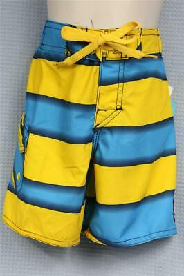 d78a3c761c171 Toddler 2T Quiksilver Magic Trick Design Changing Swim Board Shorts Trunks  Nwt