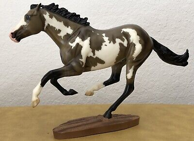 Breyer Horse 2007 Traditional Smarty Jones Windtalker #1283 Collectors Choice