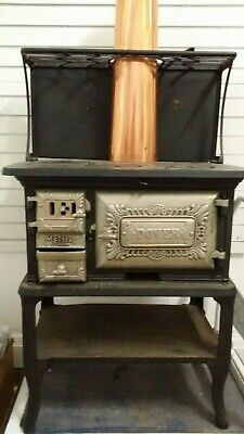 Metters Dover No:7 Wood Stove