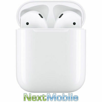 Apple AirPods 2nd Gen with Charging Case - White AU Stock & Express Shipping