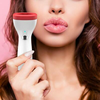 Electric Thicker Lips Plumping Gentle Suction Tool ,Lip Plumper Enhancer