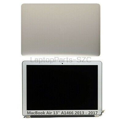 "MacBook Air 13"" A1466 2013 2014 2015 2017 661-7475 LCD Display Screen Assembly"