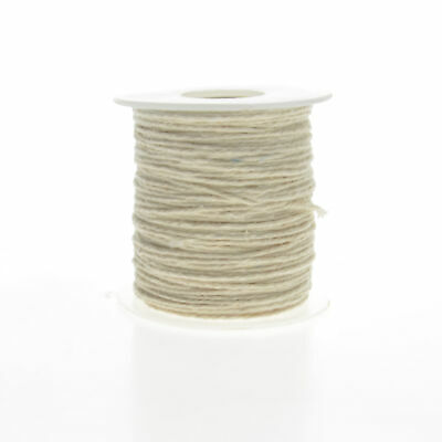 HOT Coil Spool Cotton White Braid Candle Wicks Core Candle Making Supplies AU