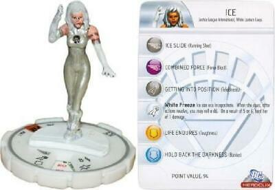 DONNA TROY #W-3 DC 75th Anniversary HeroClix White Lantern Corps Chase Rare