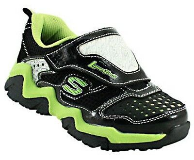 SKECHERS S LIGHTS LUMINATORS Leuchtende Sportschuhe Sneakers ahMh6