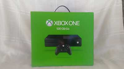 Console Microsoft XBOX ONE FAT - XB1 500 GB - USATA