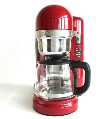 Kitchenaid Coffee Machine 25000 Picclick Uk