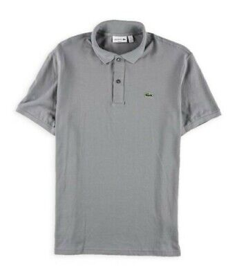 Maillot Manches Noir Lacoste Devanlay Col Longues Polo Hommes Rugby jGqLSUzpMV