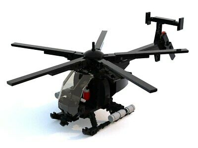 BRICKMANIA LDD INSTRUCTION H-13 Sioux - $4 99 | PicClick