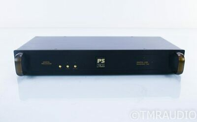 PS Audio Digital Link Generation Two DAC; Gen II; D/A Converter