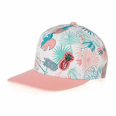 Animal Daylight Girls Headwear Cap - Ballet Pink All Sizes