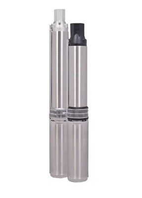 Franklin Electric Submersible Well Pump 1/2 HP - 10 GPM - 2 Wire - 230V