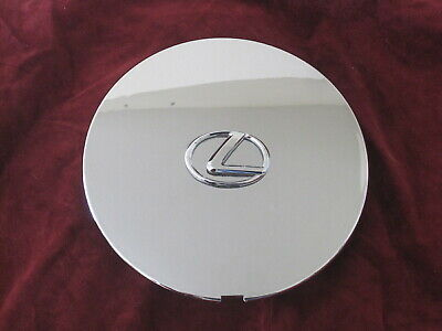 lexus center cap hubcap ls400 1995 1996 1997 chrome 74140