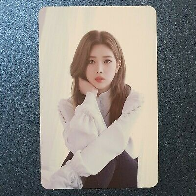 Kimlip - Official Photocard Loona Mini Repackage X X Monthly Girl Kpop