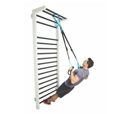 Sangles suspensions FITNESS / MUSCULATION / TRX