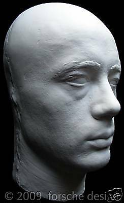 James Dean Rebel Without A Cause Life Mask Cast Bust. East of Eden, Giant