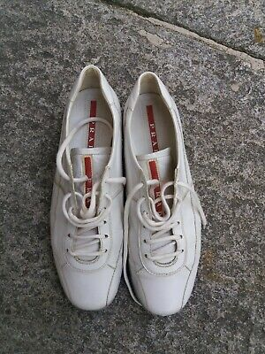 e288be9437 PRADA SNEAKERS DONNA America's Cup 38 - EUR 89,90 | PicClick IT