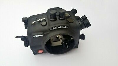 Aquatica A5D Mark III Underwater Housing