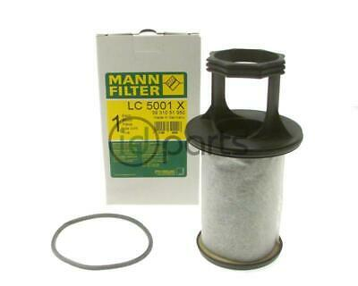 MANN Provent Oil Filter Element Free Shipping 3931070550 LC5001X