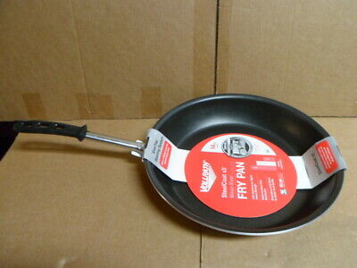 "Vollrath 67614 Wear-Ever SteelCoat x3 14"" Fry Pan New"