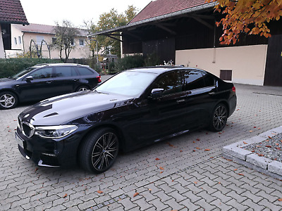 BMW 530d xDrive M-Sportpaket// NP *101.000€* Leasing 579,- Brutto