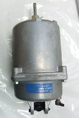 Johnson Controls Damper Actuator D-3153-1