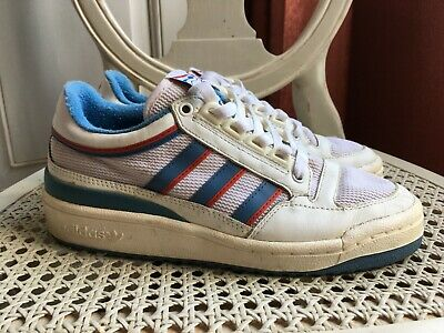 Lendl France Original Competition Adidas 2 1986 Vintage Tennis Shoes Ivan 6f7yYgb