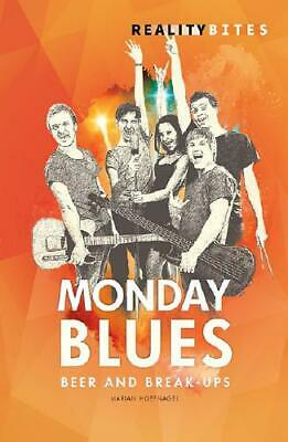 The Monday Blues by Marian Hoefnagel (author)