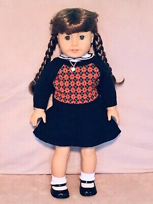 5844a80b1 AMERICAN GIRL DOLL Molly Great Condition, original outfits ...