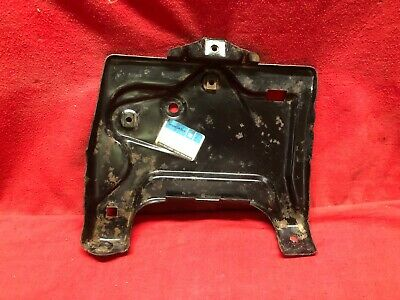 68 69 70 71 72 Chevelle NOS Battery Tray Monte Carlo El C  part number 3915471