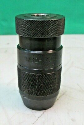 J33 Mount 46mm Diameter, Rohm 871053 Type 136 Supra 13 Keyless Drill Chuck