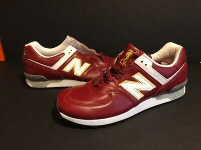 abf4874bf New Balance 576 LFC Limited Edition Liverpool Trainers UK 10 Champions  League