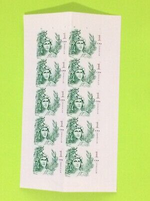 10 USPS 1 dollar Stamps - Face Value $10 Stamps CHEAP POSTAGE! Free Shipping